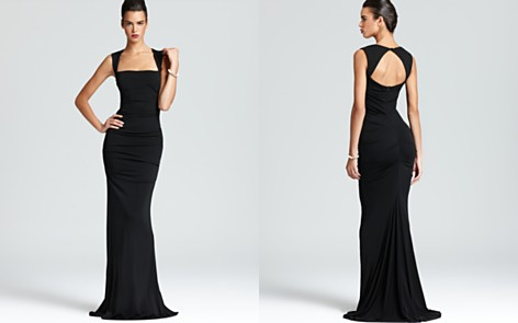 Nicole Miller Evening Dresses