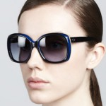 Gucci Rounded-Square Sunglasses Neiman Marcus $285