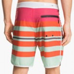 Hurley -Warp Phantom Block Party' Board Shorts Nordstroms $65