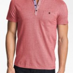 Ted Baker London 'Reeskep' Piqué Polo Nordstroms $110