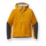 M's Torrentshell Stretch Jacket Patagonia $199