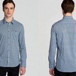 Ted Baker Daytree Checked Sport Shirt - Classic Fit Bloomingdales $165