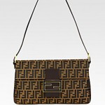 New Big Zucca Jacquard Baguette Bag Saks Fifth Avenue $1280