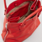 Marc Jacobs The Sheila Tote Bag, Red Neiman Marcus $1195 NOW:  $800 25% Off : $600