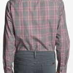 Michael Kors 'Spalding' Regular Fit Sport Shirt Sale: $82.90 After Sale: $125.00
