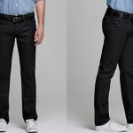 Joe's Jeans - The Brixton Slim Straight Fit in Wilkes: $189.00