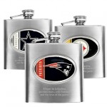 NFL Flasks Things Remembered $35