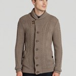 Ted Baker Jowalk Cable Knit Cardigan Bloomingdale's $225