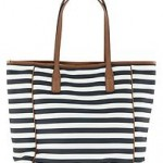 Riley Tote Banana Republic www.bananarepublic.com $59.50